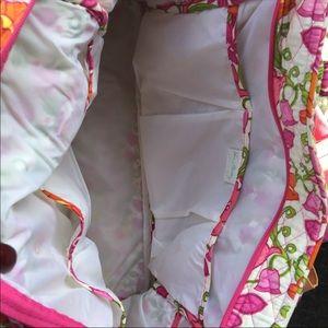 Vera Bradley Bags - Vera Bradley cute and colorful diaper bag 💼